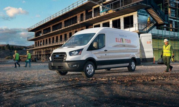 Registra Ford mejor trimestre en ventas minoristas