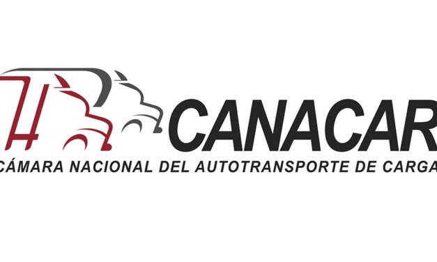 Cambio de delegado de Canacar en Monclova