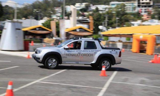 De vuelta al volante; abren agencias Renault