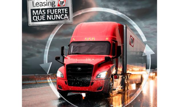 Oportunidades para el transporte fuerte y dinámico