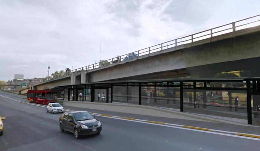 Este año serán inauguradas Líneas 3 y 5 de Metrobús