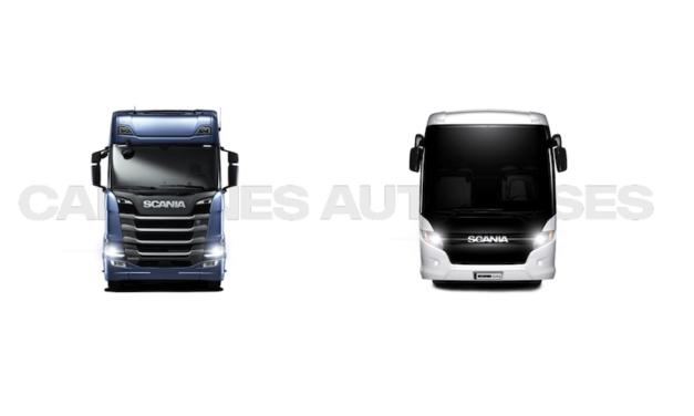Presenta Scania estrategia Focus & Re:Set