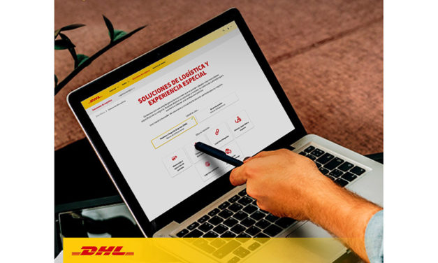 Sigue DHL transformación digital con nueva CIO