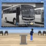 Innovación y calidad Mercedes-Benz presente en nuevos autobuses