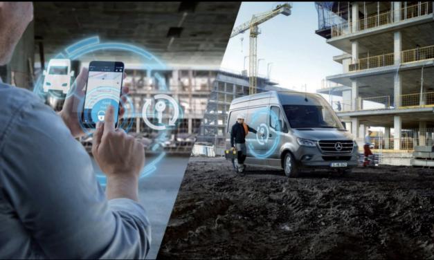Maximiza la rentabilidad de tu Sprinter con Vans Connection
