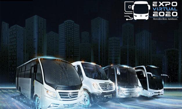 Conecta Mercedes-Benz con clientes y proveedores de forma virtual