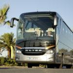Espera Daimler Buses recuperación en segunda mitad del 2020