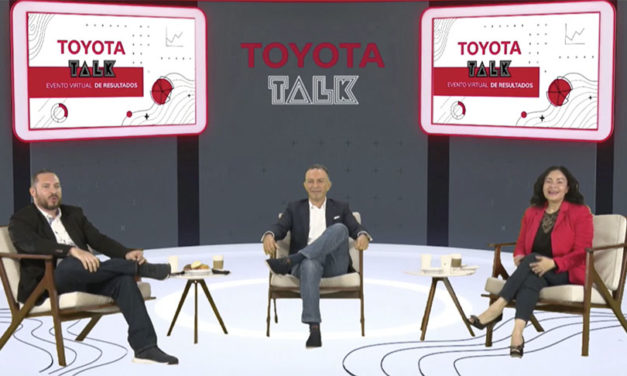Reorganiza Toyota sus estrategias para impulsar ventas