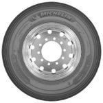 Rediseña Michelin su neumático para remolque más eficiente en combustible