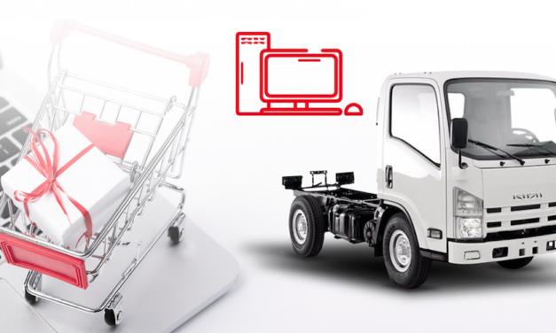 Entregas de e-commerce, nuevo diferenciador en el transporte
