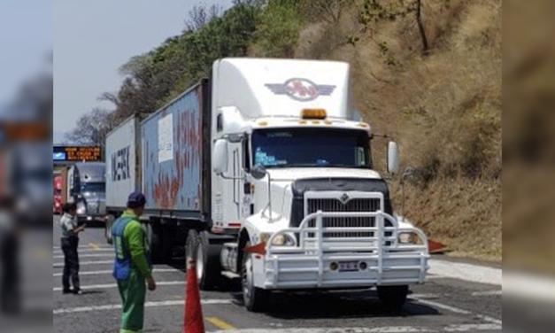 JN Transport enfrenta los retos por la contingencia