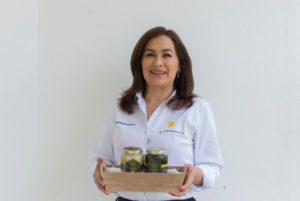 Exitoso caso de UPS Mujeres Exportadoras-Magazzine del Transporte