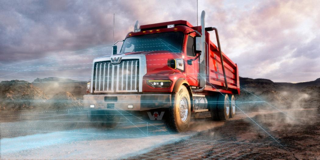 Refuerza DTNA su liderazgo en camiones vocacionales