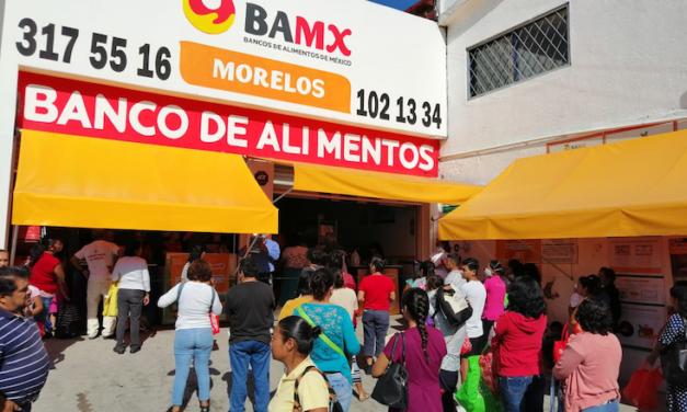 Bridgestone apoya a familias afectadas por crisis económica