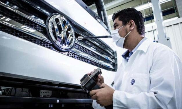 Extrapesados VW: camiones modulares a medida