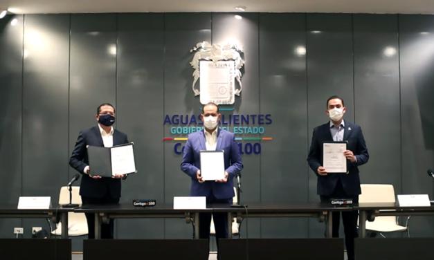 Dará FedEx descuentos a PyMes de Aguascalientes para exportar