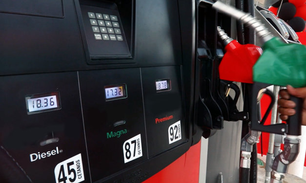 En octubre nuevos sistemas de medición y despacho de combustibles