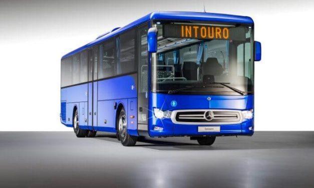 Actividades de Daimler Buses a nivel global