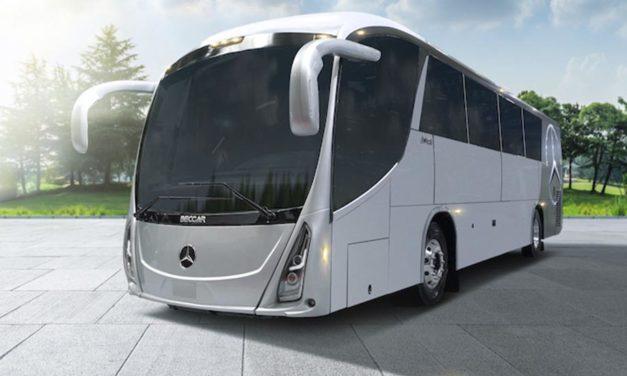Autobuses Mercedes-Benz: un modelo para cada tipo de servicio