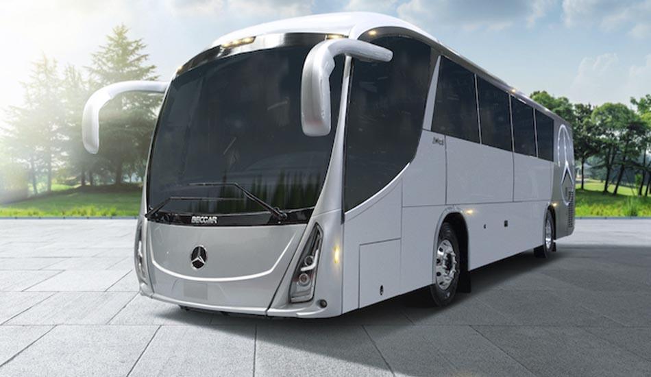 Autobuses Mercedes-Benz- un modelo para cada tipo de servicio