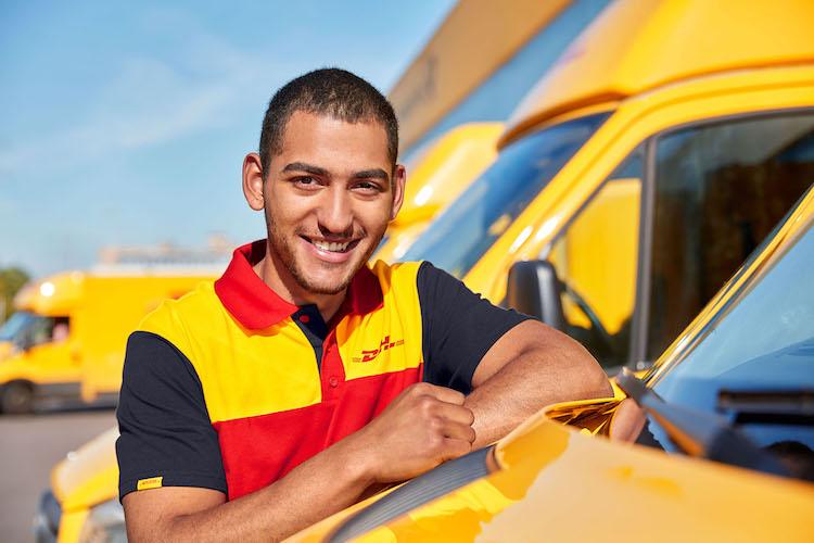 Crece flota de DHL Express México 22- respecto a 2019