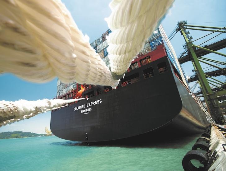 Emisiones de carbono neutralizadas por DHL en LCL