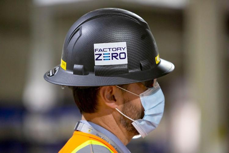 En Factory ZERO- GM ensamblará vehículos eléctricos