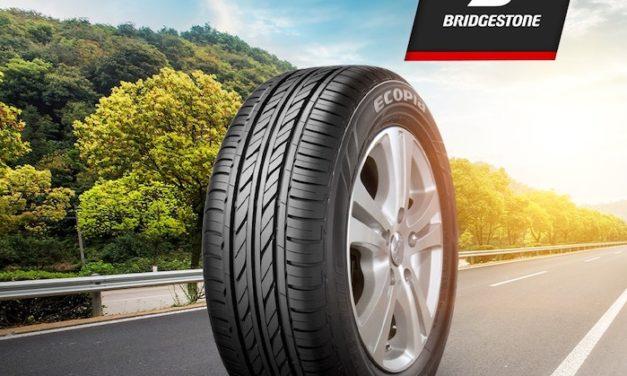 Reconocida como Súper Espacio de Trabajo: Bridgestone