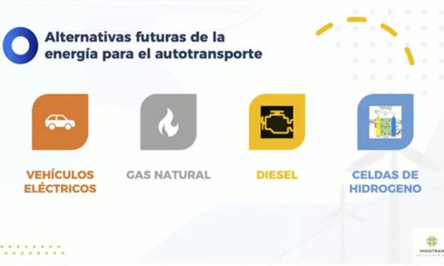 Iniciativas de ANTP para la energía del futuro