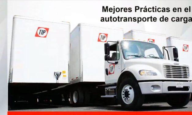 Mejores prácticas en el autotransporte de carga