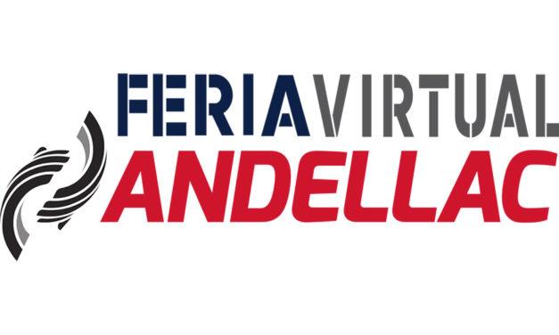 Organizan la Feria Virtual ANDELLAC 2020