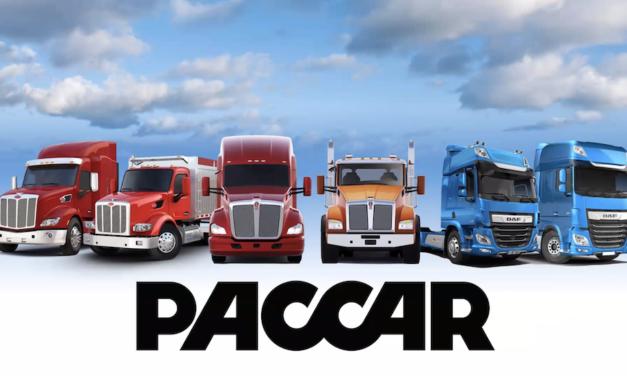La importancia de los proveedores para PACCAR