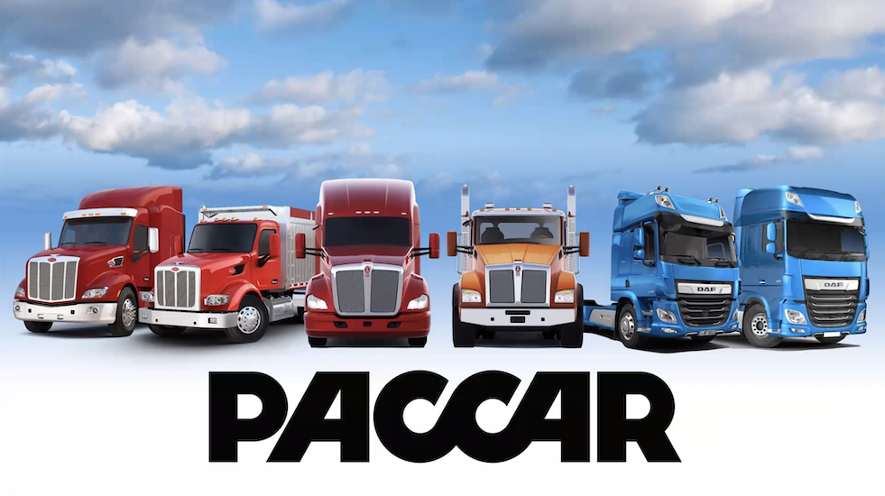 proveedores PACCAR