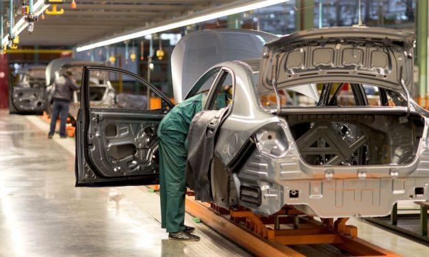 Perspectivas sobre el futuro de la industria automotriz