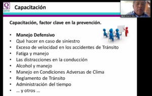 Beneficios de un programa de prevención de riesgos