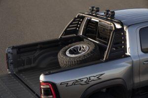 Refacciones y accesorios para la Ram 1500 TRX2