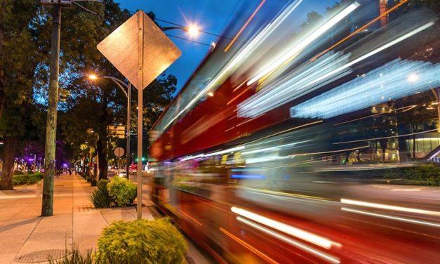 Retos del autotransporte de pasajeros