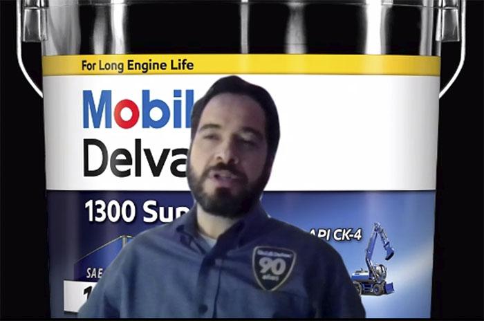 Seminario Impulso Mobil Delvac para flotas pequeñas y medianas