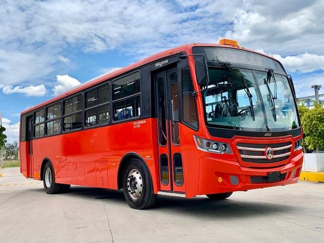 Acabús se renovará con 138 unidades VW