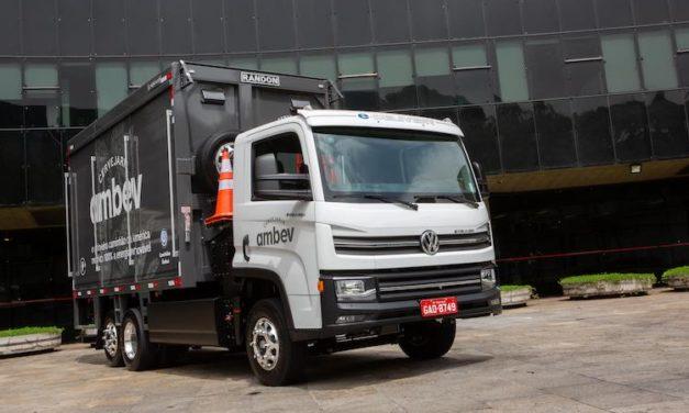 VWCO entregará 100 e-Delivery en 2021
