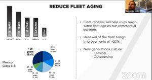 Renovación de la flota es esencial: Navistar2