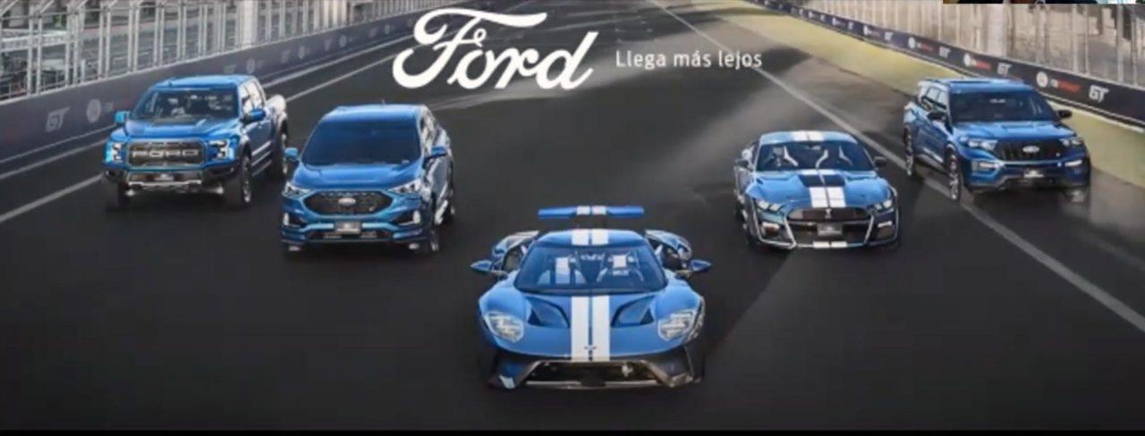 Retos de Ford México para impulsar el crecimiento