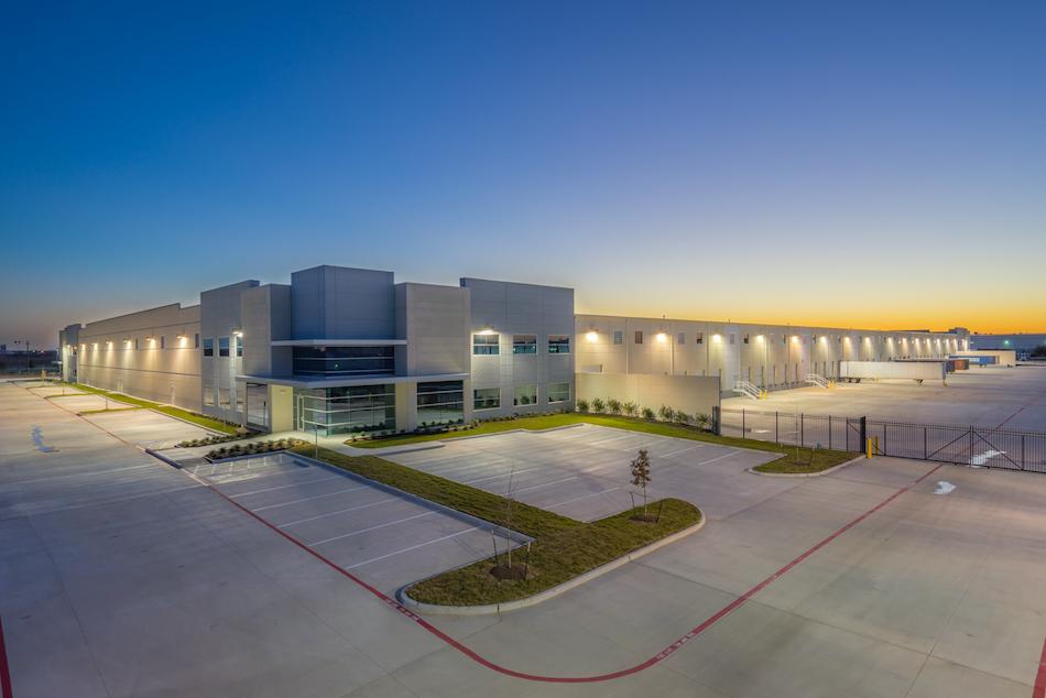 Double Coin abre centro de distribución en Texas