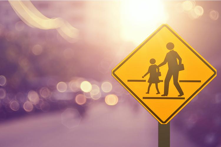 Educación vial para niños propone MOBILITY ADO