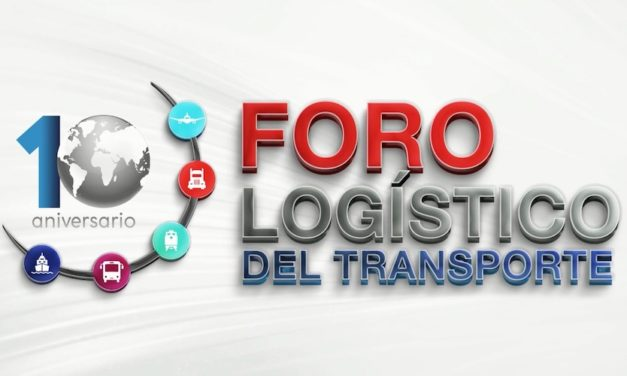 Foro Logístico del Transporte 2020 inicia actividades
