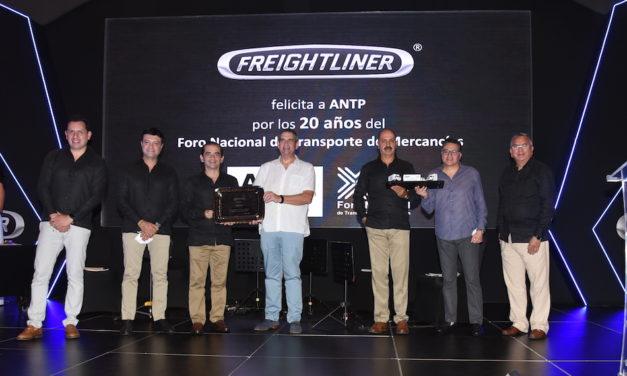 Impulso a rentabilidad y productividad: Freightliner