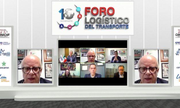 Estados transforman cadenas logísticas y movilidad