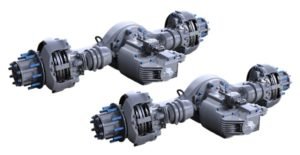 Modelo 520EV de Peterbilt ya está disponible2