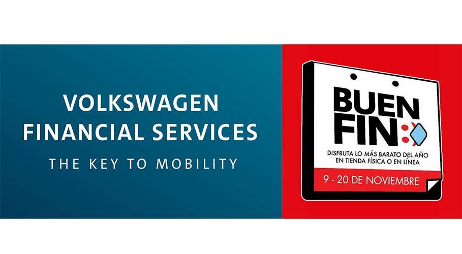 Promociones VW para el Buen Fin 2020