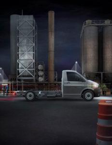 El Nuevo Transporter 6.1 está listo para rodar en México